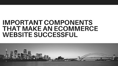 make ecommerce website successful