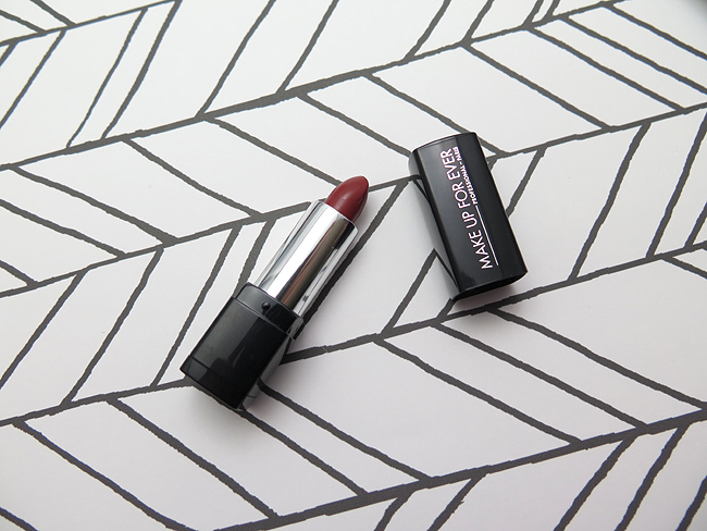 Make Up For Ever Rouge Artist Natural Lipstick