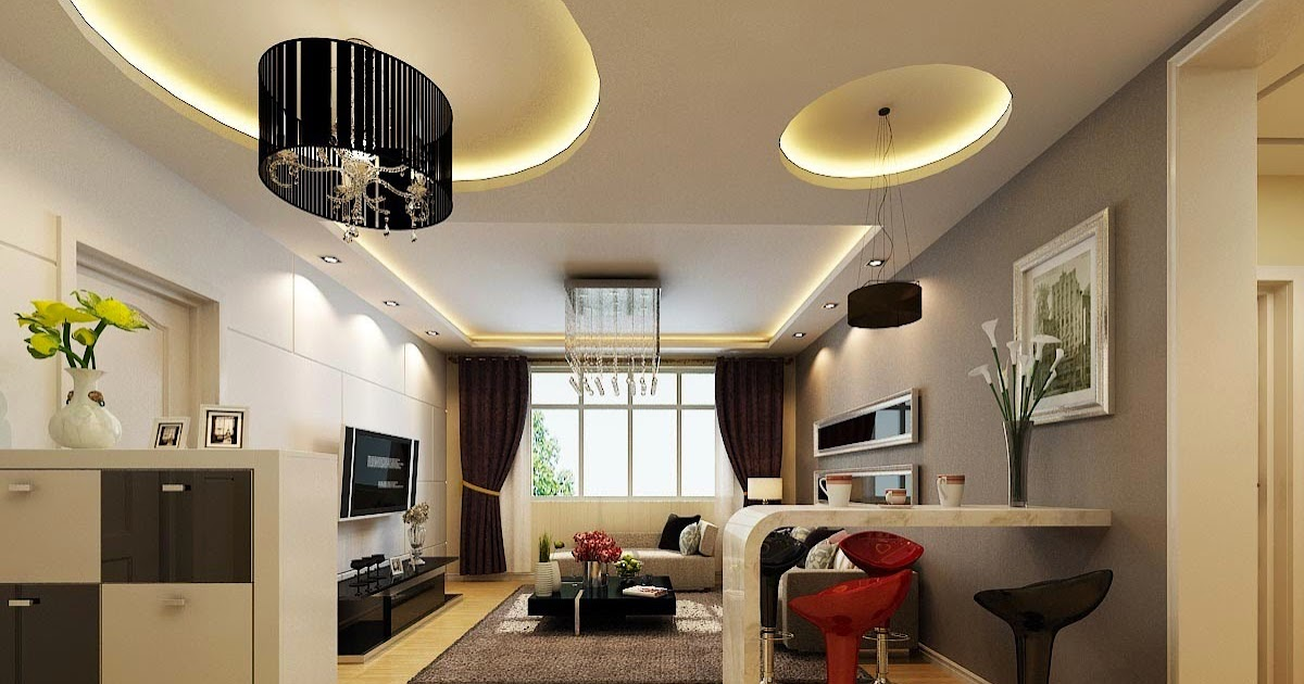 This Is Exclusive Catalog Of False Ceiling Pop Design For Modern