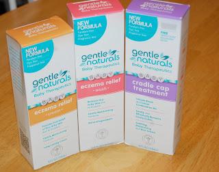 Natural Eczema Treatment For Scalp