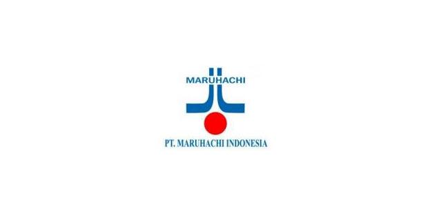 Lowongan Kerja PT. Maruhachi Indonesia Kawasan EJIP