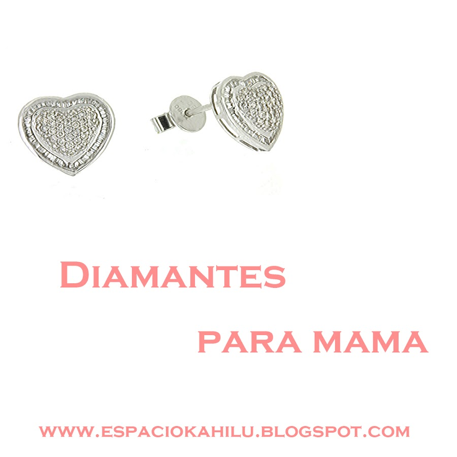 diamantes para mama