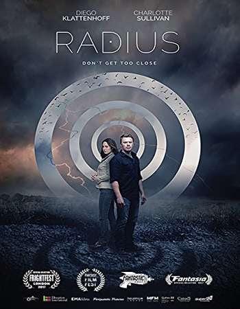 Watch Online Radius 2017 720P HD x264 Free Download Via High Speed One Click Direct Single Links At WorldFree4u.Com