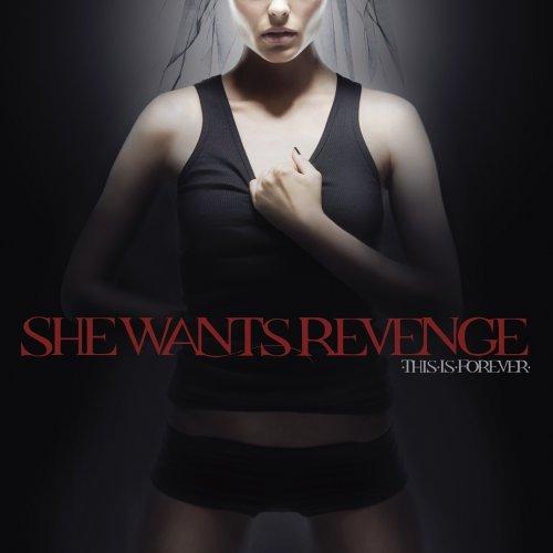 Música: She will always be a broken girl de She Wants Revenge
