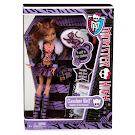 Monster High Clawdeen Wolf Basic Doll