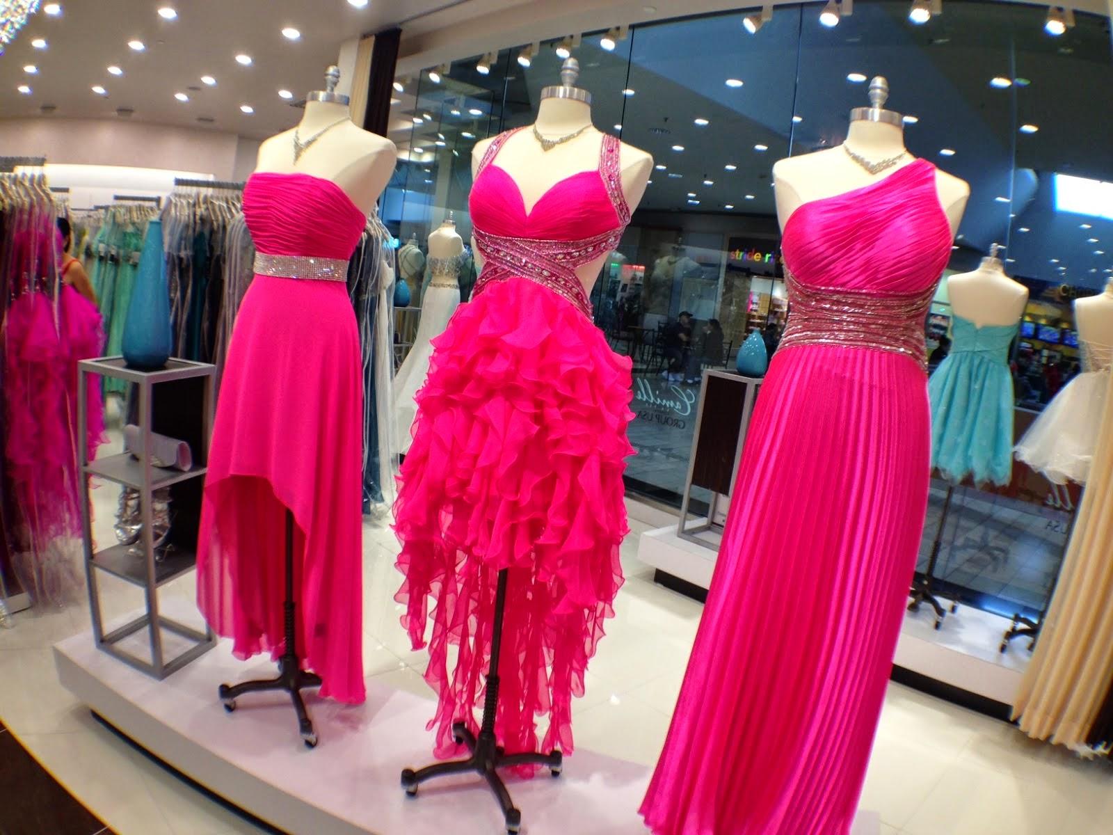 bd13e47d9b7 Onde comprar vestidos de festa em Orlando e Miami