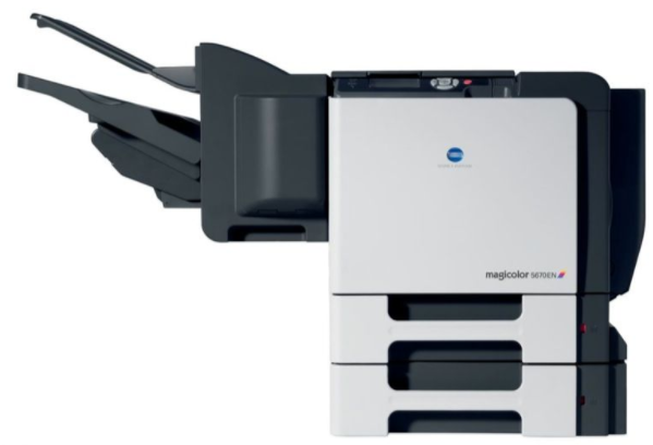 DRIVERS FOR KONICA MINOLTA MAGICOLOR 5670EN PRINTER PCL
