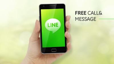 تحميل برنامج لاين Line للكمبيوتر والاندرويد 2018 مجانا اخر اصدار