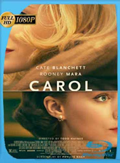 Carol (2015)  HD [1080p] Latino [GoogleDrive] DizonHD
