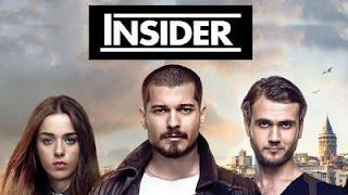 Insider - «Icerde»: Επεισόδιο 129