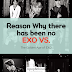 Reason Why there has been No EXO VS. : The Golden Age of EXO