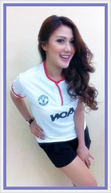 presenter olahraga bola tercantik di indonesia 3