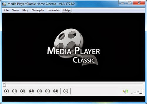 Backup your Blu-ray/DVD video to Media Player Classic for