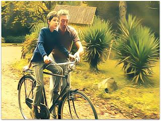 Tony e Vincent em 'O Filme da Minha Vida'