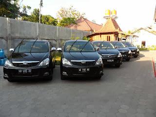 8 Rental Sewa Mobil Yogyakarta Murah 2017 Lepas Kunci 6 Jam Tanpa Sopir / Dengan Supir