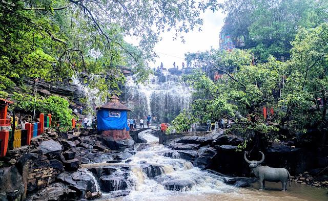 chhattisgarh tourism picnic spot