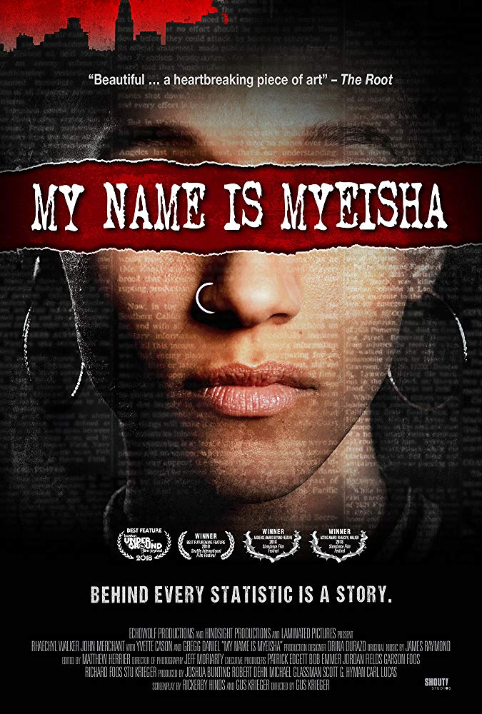 My Name is Myeisha (2020) 720p WEB-DL 900MB ESubs