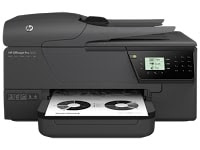 HP Officejet Pro 3620 Downloads Driver Mac e Windows