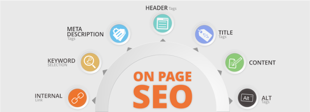 SEO Search Engine Optimation