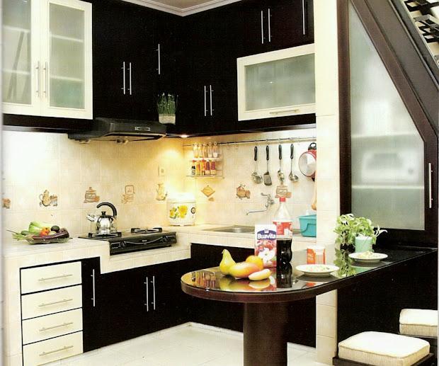 Modern Kitchen Cabinets Design. Furniture