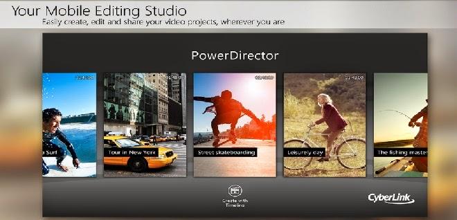 تحميل power director