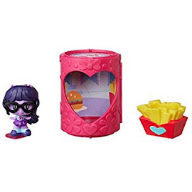 MLP Blind Bags Cafeteria Cuties Twilight Sparkle Equestria Girls Cutie Mark Crew Figure