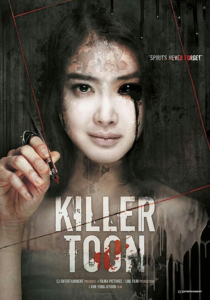 Killer Toon