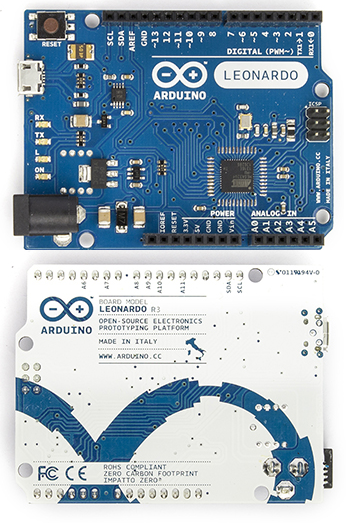 Arduino Playground - Pins