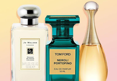 Choosing the Right Perfume for You
