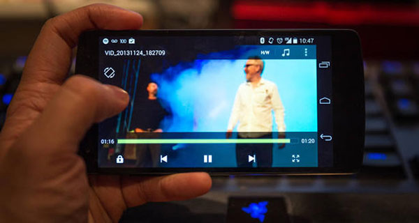 3 Best Android Video Player Apps