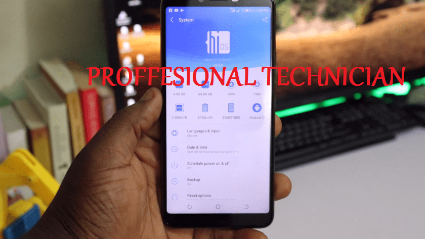 How To Flash Tecno Camon Cm Firmware Flash File Aio