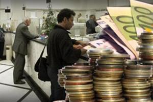 Έρχεται ρύθμιση με 120 δόσεις για χρέη έως 50.000 ευρώ