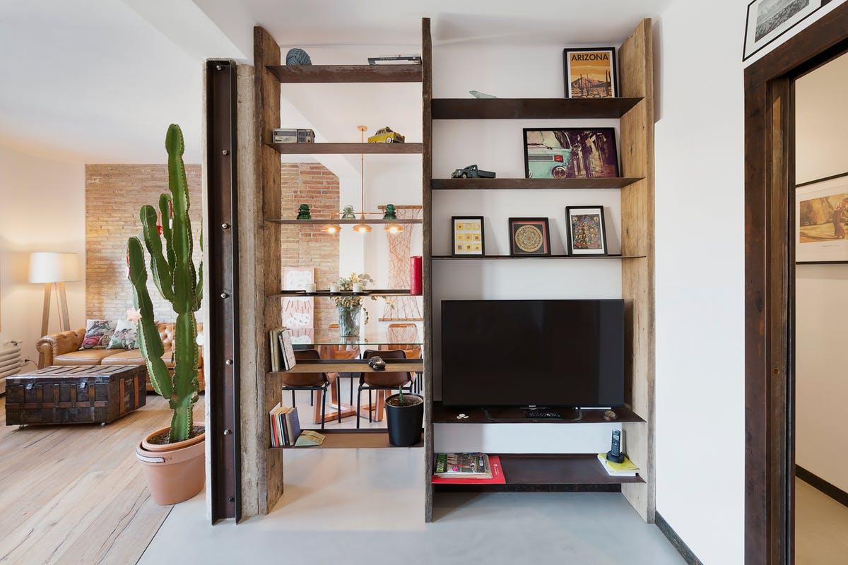 Naifandtastic decoraci n craft hecho a mano for Casas de muebles en barcelona