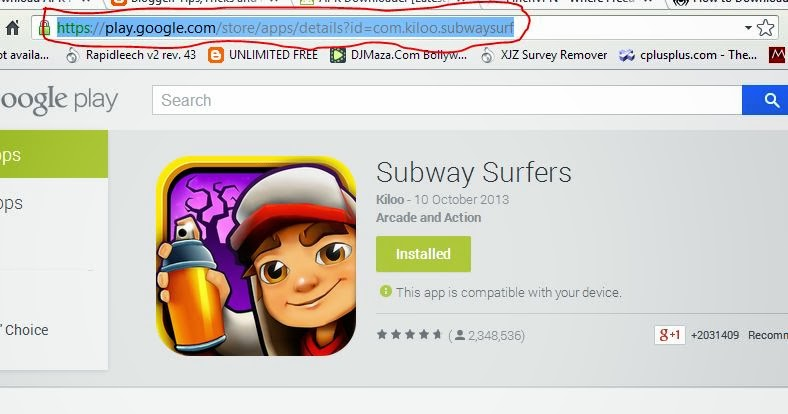 Google Play Store App Download For PC Games