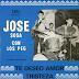 JOSE SOSA CON LOS PEG - 1967 ( JOSE JOSE )