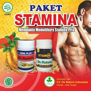 Ceng plus + Stamina