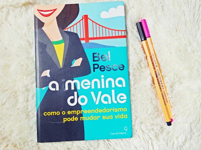 Livro A Menina do Vale - Primeiro Volume