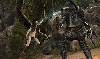Arcania Fall Of Setarrif (DLC) (PC) 2011