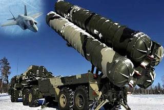 NATO ve S400 Kavgası