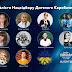 JESC2018: Conheça os 10 candidatos a representar a Ucrânia