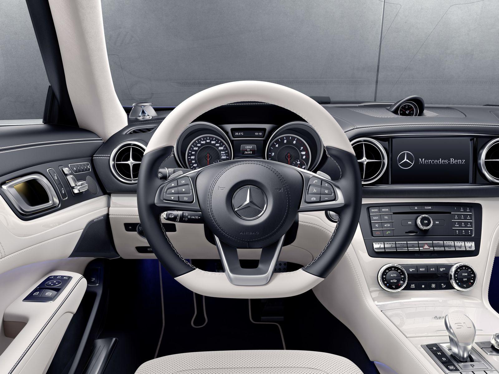 2015 - [Mercedes] SL Restylé [R231] - Page 4 Mercedes%2BSL%2Band%2BSLC%2B-%2B19