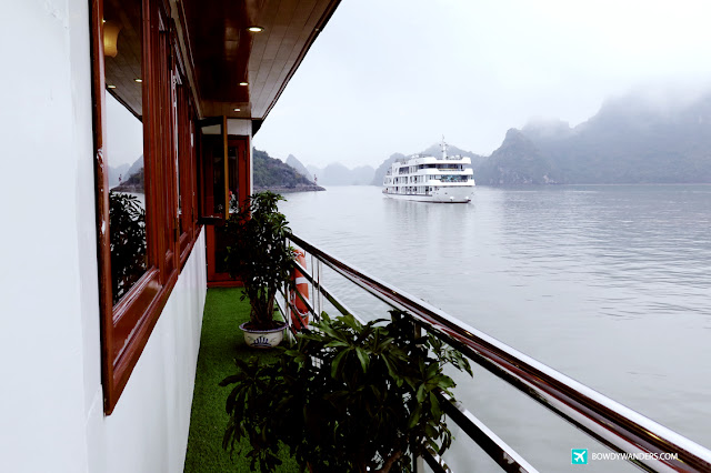 com Singapore Travel Blog Philippines Photo  Woow Maya Cruises: Get Ready for Your Next Unbelievably Superb Halong Bay Luxury Cruise Trip Experience