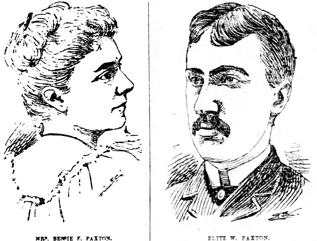 1901 santa rosa history