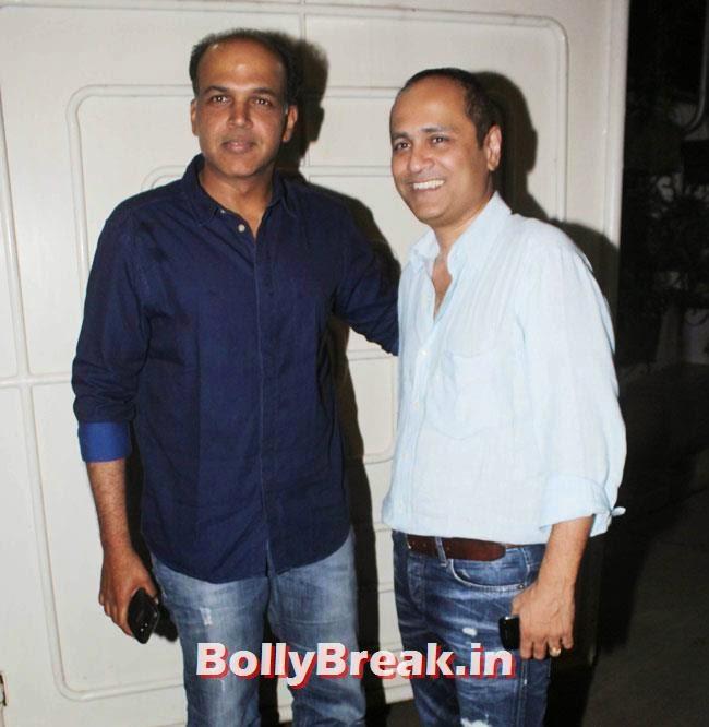 Holiday Special Screening, Preeti Desai, akshay Kumar at Holiday Special Screening