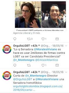 ricardo, montenegro, viviane, morales, anti, gay, lgbt