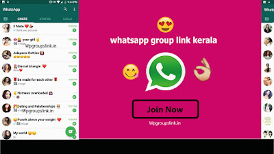 whatsapp group link kerala-Best kerala whatsapp group link malayalam