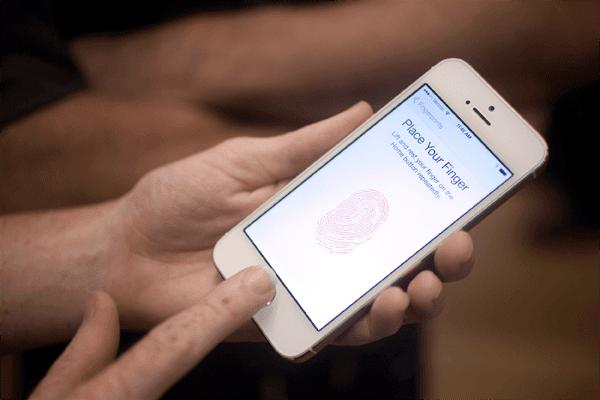 كيف تقوم بقفل التطبيقات بإستعمال بصمة أصبعك على جهاز الأندرويد
