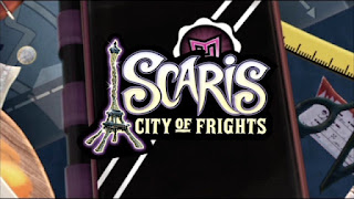 Scaris City of Frights