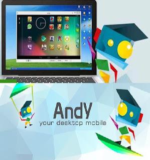 برنامج, Andy ,OS, لتشغيل, تطبيقات, اندرويد, على, الكمبيوتر, اخر, اصدار