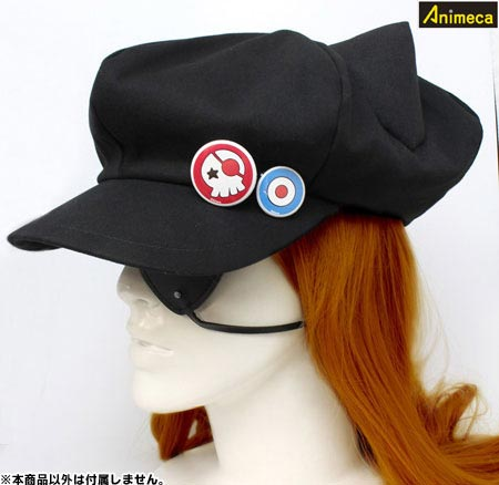 GORRO ASUKA LANGLEY SHIKINAMI EVANGELION 3.0 MOVIC